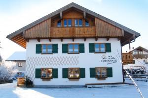 Ferienhaus Brauneck