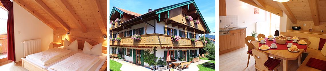 Ferienhaus Brauneck Lenggries