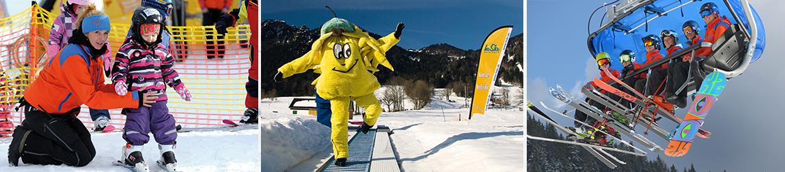 Skischule hiSki Lenggries