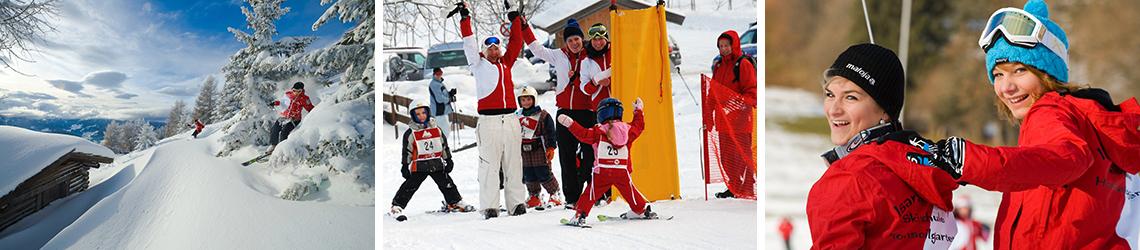 Skischule Isarwinkel Lenggries