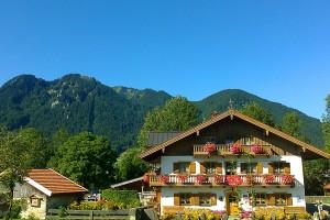 Ferienwohnung Streidlhof