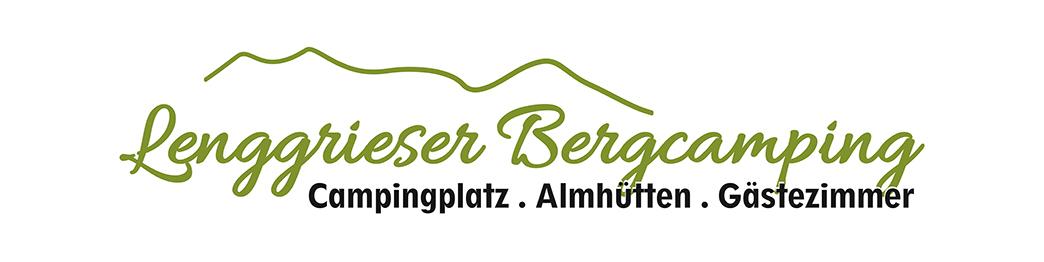 Logo Bergcamping Lenggries